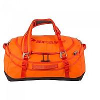 [해외]씨투서밋 Nomade Duffle 45L Orange