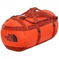 [해외]노스페이스 Base Camp Duffel L Acrylc Orange / Picante Red