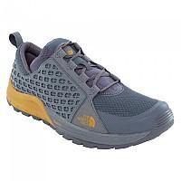 [해외]노스페이스 Mountain Sneaker Smokd Pearl Grey / Arrowwood Yellow