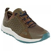 [해외]노스페이스 Mountain Sneaker Beech Green / Urban Navy