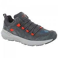 [해외]노스페이스 Mountain Sneaker II Dark Shadow Grey / Griffin Grey