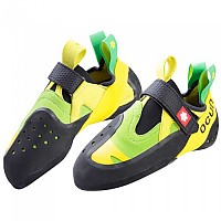 [해외]오순 Oxi S Black / Yellow / Green