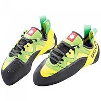 [해외]오순 Oxi LU Black / Yellow / Green