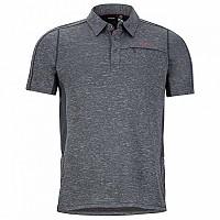 [해외]마모트 Drake Polo S/S Slate Grey