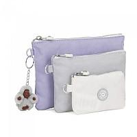 [해외]키플링 Iaka Active Lilac