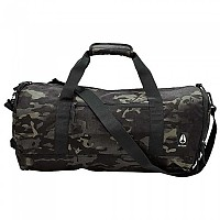 [해외]닉슨 Pipes Duffle 25L Black Multicam