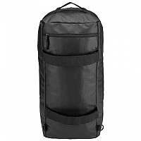 [해외]닉슨 Pipes Duffle 35L Black / Black