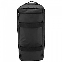 [해외]닉슨 Pipes Duffle 45L All Black