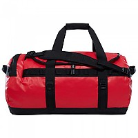 [해외]노스페이스 Base Camp Duffel M Tnf Red / Tnf Black