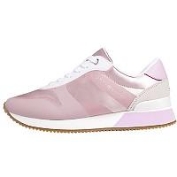 [해외]타미힐피거 SPORTSWEAR Pop Color Satin City Pink Lavender