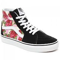 [해외]반스 UA Sk8-Hi Romantic Floral Multi / True White
