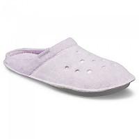 [해외]크록스 Classic Slipper Lavender / Lavender