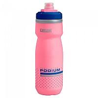 [해외]카멜백 Podium Chill 600 ml Pink / Ultramarine