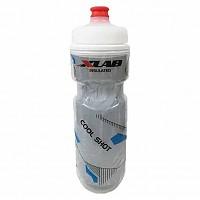 [해외]엑스랩 Cool Shot Insulated Bottle 600ml Silver