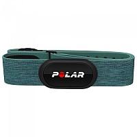 [해외]POLAR H10 Heart Rate Sensor Turquoise