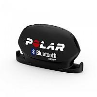 [해외]POLAR Speed Sensor Black