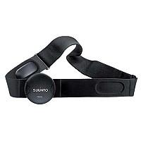 [해외]순토 Dual Comfort Belt Black