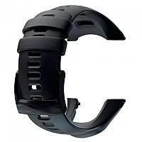 [해외]순토 Ambit3 Sport Silicone Strap Black