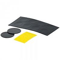 [해외]VELOX Self-Adhesive Patches 10 Units Black