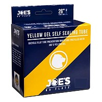 [해외]JOE S Yellow Gel Self Sealing Tube Fv