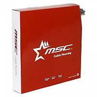 [해외]MSC Brake Cable Mtb 100 Units