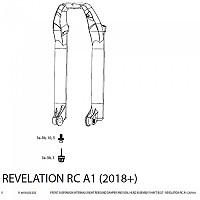 [해외]ROCKSHOX Revelation RC Bluto Rebound Damper