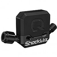 [해외]스램 Quarq Replacement Adaptador RS1 Direct Mount ShockWiz