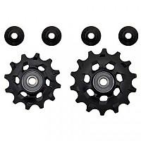[해외]스램 X-Sync GX Eagle 12 Speed Derailleurs Black