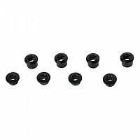 [해외]스램 Spare Parts Tornilleria Plato X01/X1 Black