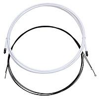 [해외]스램 Cable-Cover Slickwire Road/MTB White