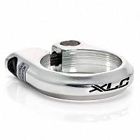[해외]XLC MTB Seat Post Clamp Ring PC B01 Silver