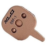 [해외]XLC Disc Brake Pads BP D02S Gold