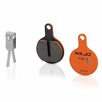 [해외]XLC Disc Brake Pads BP O33 Orange