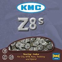 [해외]KMC Z8 Silver