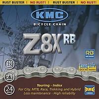[해외]KMC Z8X RB Anti Rust