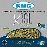 [해외]KMC X9 SL Gold