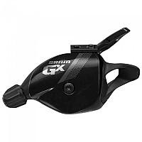 [해외]스램 Mando Gx Trigger 2X10 Front Black