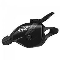 [해외]스램 Mando Gx Trigger 2X11 Front Black