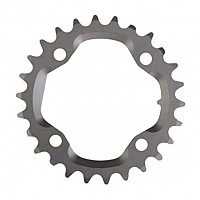 [해외]스램 MTB Chain Ring 10s Grey