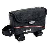 [해외]ZEFAL Front Bag For Frame Black