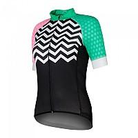 [해외]ZONE3 Coolmax Cycle Jersey