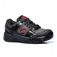 [해외]FIVE TEN Impact Low Black / Red