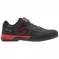 [해외]FIVE TEN 5.10 Kestrel Lace Carbon / Core Black / Red
