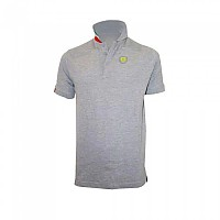 [해외]ALE Polo Short Sleeves Grey