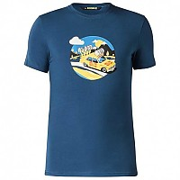 [해외]마빅 SSC Yellow Car Tee Poseidon