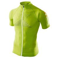[해외]엑스 바이오닉 Effektor Biking Powerskin Green Lime / Pearl Grey