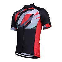 [해외]ZONE3 Coolmax Cycle Jersey