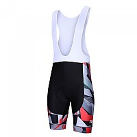 [해외]ZONE3 Lycra Power Bib Shorts