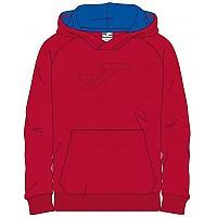 [해외]조마 Sweater Hooded Red