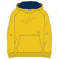 [해외]조마 Sweater Hooded Yellow
